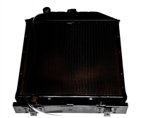FIAT 55 90 A SOMECA SERIES RADIATOR 5167365