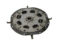 Ford New Holland T6000 TSA LUK Clutch Torsion Damper Plate 16Z