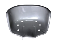 LEYLAND NUFFIELD SEAT PAN (STEEL) ​ATJ8465