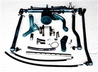 FORD 00 000 10 SERIES POWER STEERING KIT