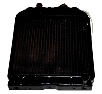 FORD 00 000 10 30 40 SERIES RADIATOR C7NN8005N