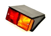 CASE IH FORD RH REAR TAIL LIGHT E6NN13N465BA