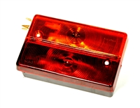 JCB P7 REAR TAIL LIGHT (YEAR 88 - 91)