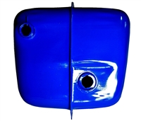 FORD 4000 4600 SERIES DIESEL FUEL TANK