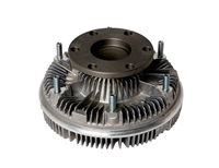 Valmet 8000 Series Viscous Fan Clutch Drive