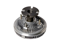 Case-IH Maxxum MX Series Viscous Fan Clutch Drive Assembly