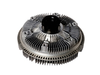 Case-IH Puma Ford New Holland T7000 Series Viscous Fan Drive Clutch Assembly