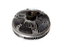 Case-IH Maxxum Puma Ford New Holland T6000 Series Viscous Fan Clutch Drive Assembly