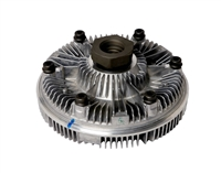 Valmet Valtra 8000 T T1 TC TCH Viscous Fan Clutch