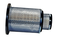 HITACHI EX SERIES INNER & OUTER AIR FILTER SET