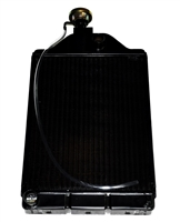 MASSEY FERGUSON 290 575 590 690 SERIES RADIATOR