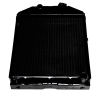 FORD 00 000 RADIATOR (NO OIL COOLER) C7NN8005E