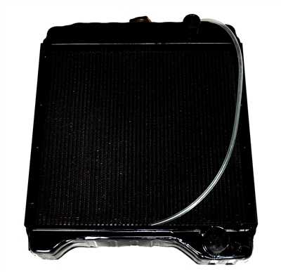 CASE IH 5000 SERIES RADIATOR ​104753A1