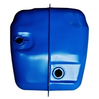 FORD 5000 SERIES DIESEL FUEL TANK