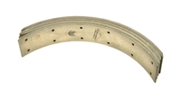MASSEY FERGUSON BRAKE SHOE LINING 1851062M91