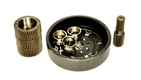 ZF AXLE APL 330 4WD HUB REPAIR KIT GEAR & CARRIER