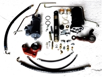 MASSEY FERGUSON 165 - 188 POWER STEERING KIT