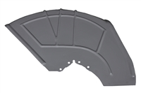 DAVID BROWN LH FENDER MUDGUARD SELECTAMATIC K913205