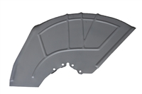 DAVID BROWN RH FENDER MUDGUARD SELECTAMATIC K913209
