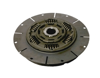 Valmet T N Series Clutch Torsion Damper Plate