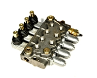 DOUBLE ACTING 4 WAY VALVE CHEST 3/4 INCH