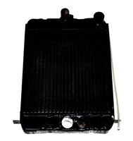 DAVID BROWN 700 800 SERIES RADIATOR ​K922737