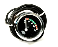 BROWN MASSEY WATER TEMPERATURE GAUGE 180727M93