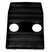 Brand New MASSEY FERGUSON MF 375,390 Cover Hood Panel @pummy