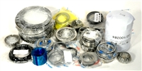 JCB TORQUE REPAIR KIT WITH BEARINGS 993/23200