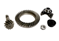 JCB 3CX Dozer Rear Axle Crown Wheel and Pinion Kit Z=11/37
