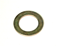 JCB 3CX P7 SERIES KINGPOST CARRIAGE HYDROCLAMP LOCK WASHER TAB (OEM 823/00476)