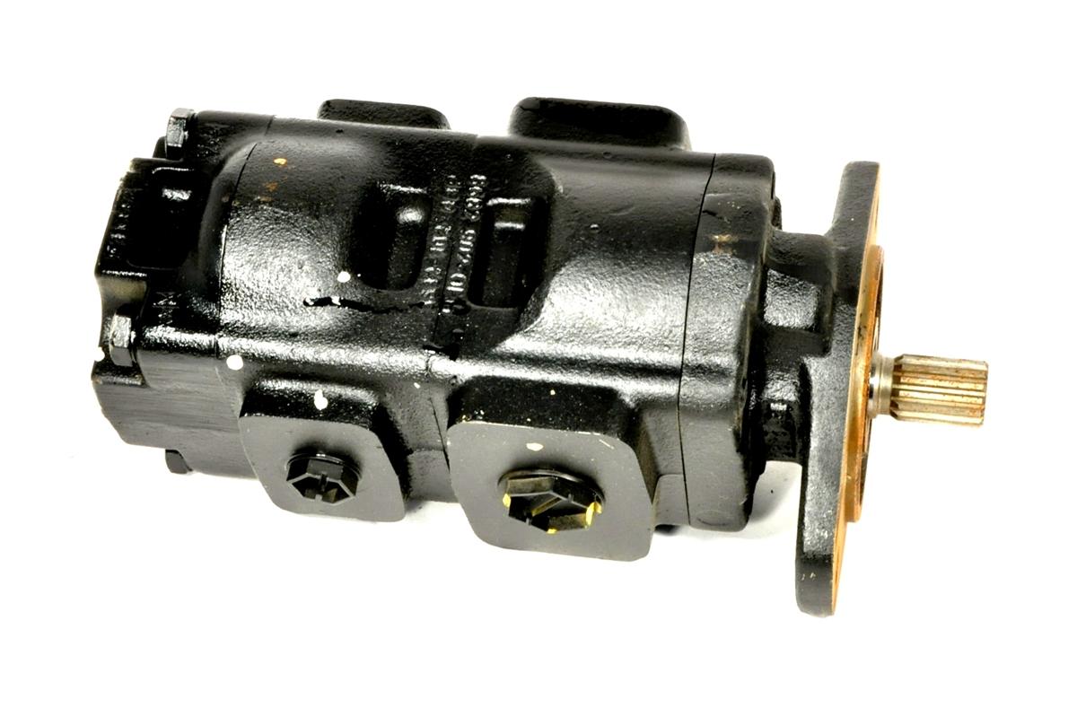 Jcb Excavator Backhoe Parts Original Oem Manufacturer Supplies Alternator Wiring Diagram 3cx P21 Main Hydraulic Pump 36 Cc 26 7029121120