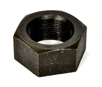 JCB 3CX P7 P8 P12 SERIES KINGPOST CARRIAGE LOCK NUT (OEM 828/00820)