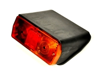 FORD SUPER Q CAB RH REAR TAIL LIGHT 83960359