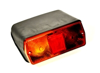 FORD SUPER Q CAB LH REAR TAIL LIGHT 83960360