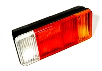 JCB TELEPORTER LH REAR TAIL LIGHT 700/37200