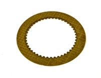 JCB 3CX PRE P8 SERIES TORQUE FRICTION PLATE 45 TEETH 134MM DIAMETER