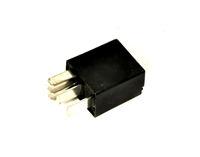JCB 3CX P12 QUICK HITCH 12V MICRO RELAY 716/30149