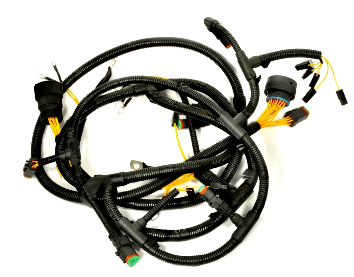 332 c5026 rh johnconaty com Engine Wiring Harness Wiring Harness Diagram