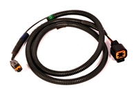 HITACHI ZAXIS SERIES WIRING HARNESS HI 3088769