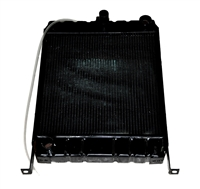 DAVID BROWN 900 SERIES RADIATOR ​K922058