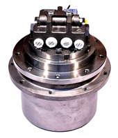 HITACHI EX 30 TRAVEL DEVICE FINAL DRIVE MOTOR