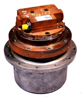 HITACHI ZAXIS ZX 30 SERIES TRAVEL DEVICE FINAL DRIVE MOTOR