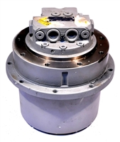 HITACHI EX 40 SERIES TRAVEL DEVICE FINAL DRIVE KYB MOTOR