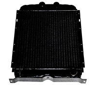 FORDSON MAJOR SERIES RADIATOR E1ADDN8005