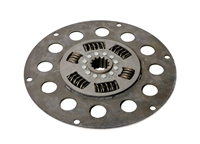 Case IH Maxxum Synchro Shift Series LUK Clutch Torsion Damper Plate 21Z