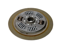 Case IH Maxxum Power Shift Series Sachs Clutch Torsion Damper Plate 24Z