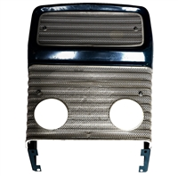 FORD PRE FORCE FRONT COWLING & GRILLE C5NN8N202AH