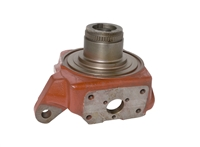 ZF Axle APL 345 350 LH 4WD Swivel Hub (Nut Type)