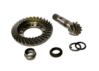 Front Axle Crown Wheel and Pinion Kit Z = 9/32